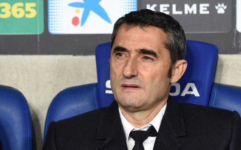 Barcellona, Valverde esonerato: arriverà Quique Setien