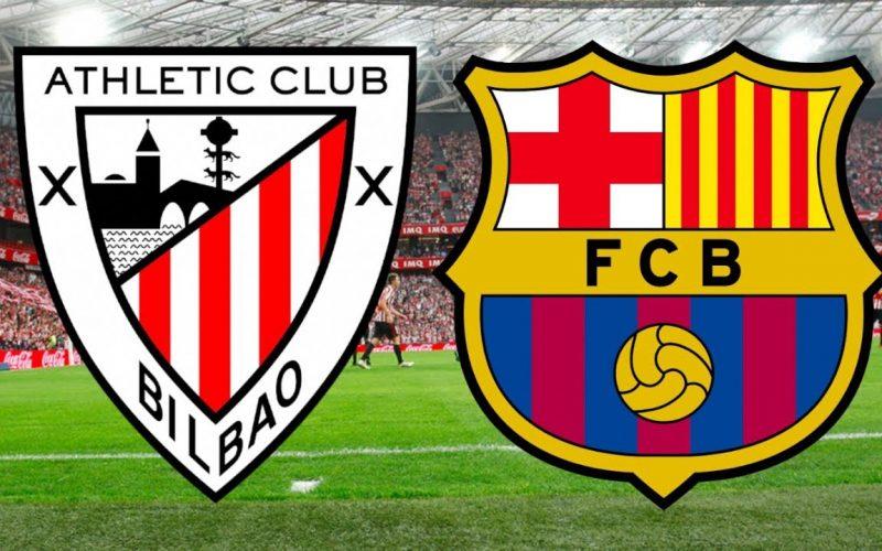 Coppa del Re, Athletic Bilbao-Barcellona: quote, pronostico e probabili formazioni (06/02/2020)