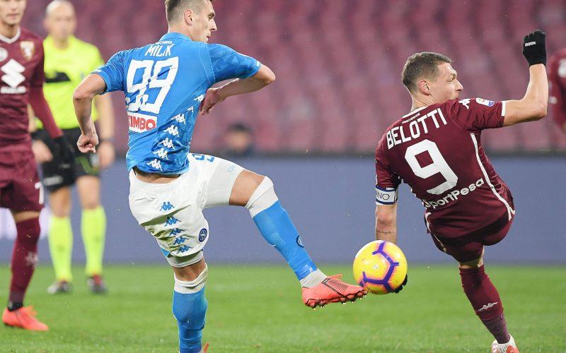 Serie A, Napoli-Torino: quote, pronostico e probabili formazioni (29/02/2020)