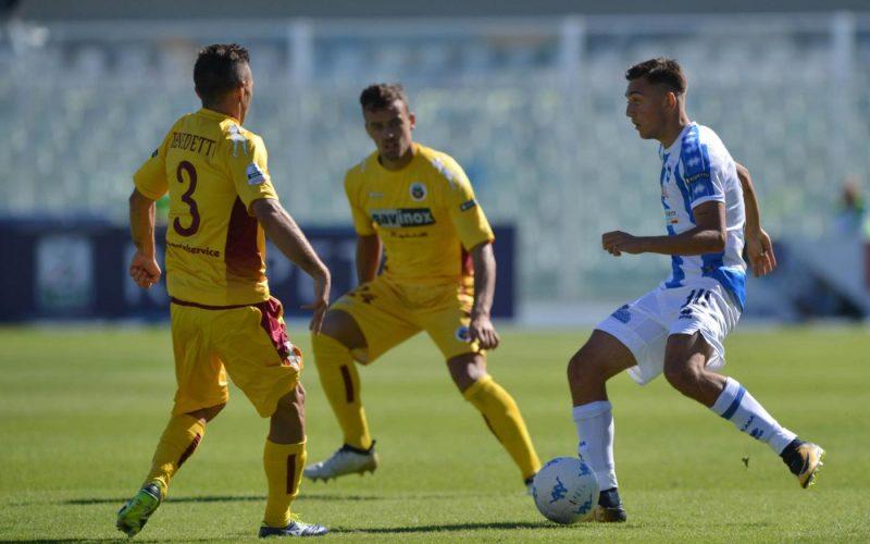 Serie B, Pescara-Cittadella: quote, pronostico e probabili formazioni (14/02/2020)