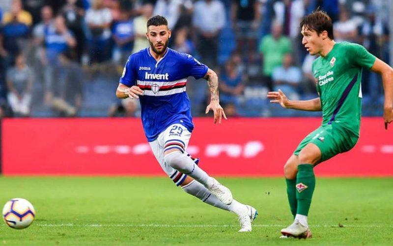 Serie A, Sampdoria-Fiorentina: quote, pronostico e probabili formazioni (16/02/2020)