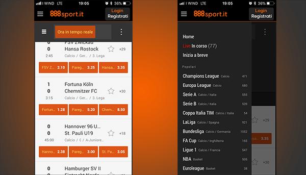 app di 888 sport