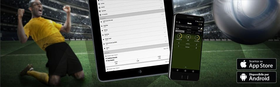 bwin app android ios