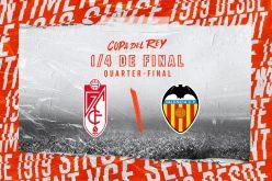 Coppa del Re, Granada-Valencia: quote, pronostico e probabili formazioni (04/02/2020)