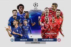 Champions League, Chelsea-Bayern Monaco: quote, pronostico e probabili formazioni (25/02/2020)