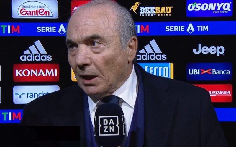 Juve-Fiorentina, polemiche infinite: scintille Commisso-Nedved