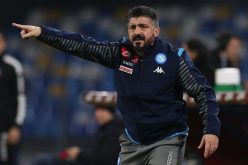 """Napoli, Gattuso si prepara per il Barcellona: """"Loro superiori ma ce la giochiamo"""""""