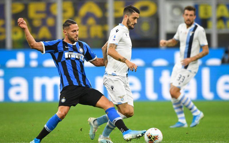 """Quote Maggiorate """"Lazio – Inter"""""""