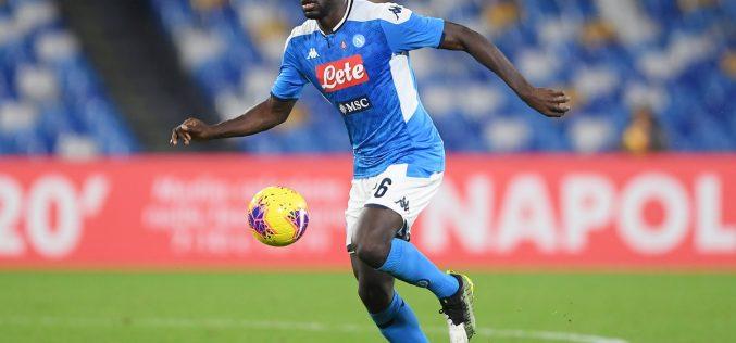 Calciomercato Napoli, Koulibaly verso il PSG?