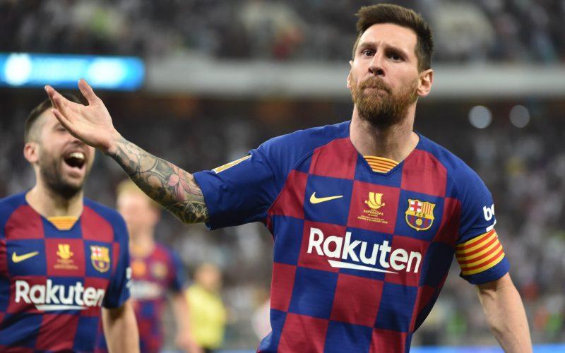 """Braida fa sognare: """"Messi in Italia? Perché no…?"""""""