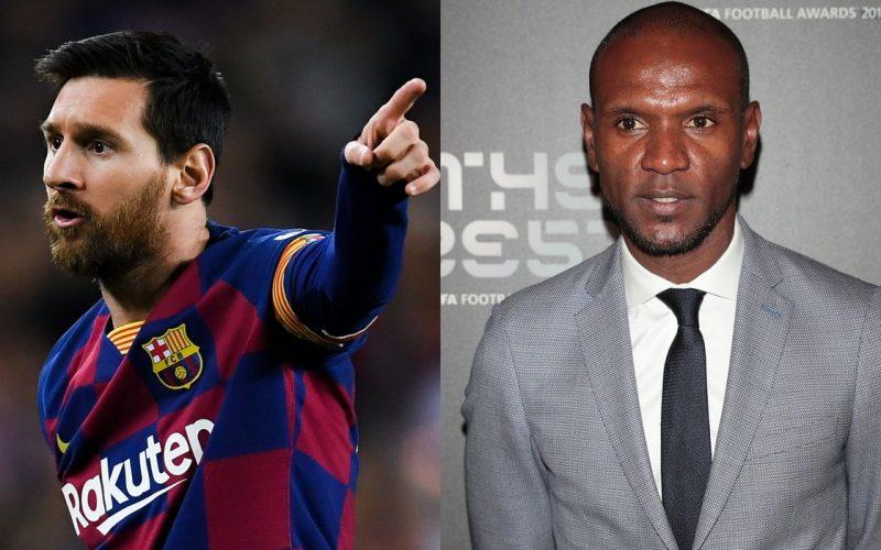 Caos al Barcellona, scontro aperto Messi-Abidal
