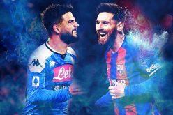 Champions League, PSG-Dortmund a porte chiuse; stessa decisione per Barça-Napoli?