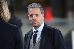 """Juve, Paratici conferma Sarri: """"Sarà con noi anche l'anno prossimo"""""""