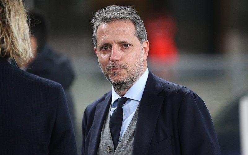 Juventus, Paratici parla di Superlega e del futuro di Pirlo