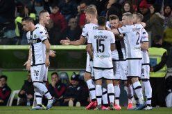Cagliari-Parma 2-2, altra beffa nel finale per i sardi