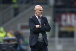 Milan, il derby potrebbe essere l'inizio della fine per Pioli
