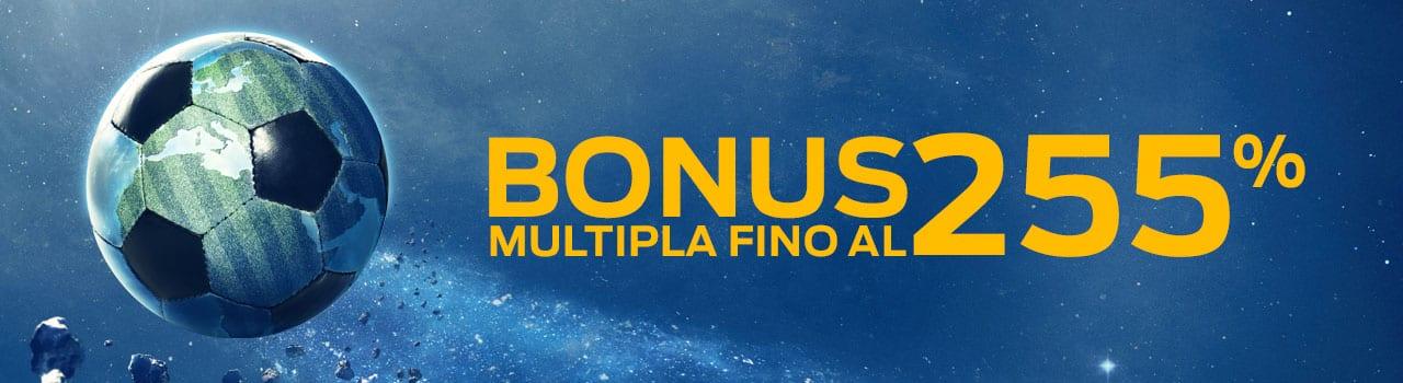 promozioni planetwin365 Bonus255