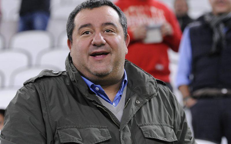 """Raiola senza limiti: """"Voglio una rivoluzione, la Fifa è come la mafia"""""""