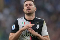 Calciomercato Juventus, Ramsey la carta per arrivare a Pogba?