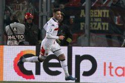 Il Genoa torna a vincere in trasferta: clamoroso 3-0 a Bologna