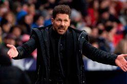 Atletico Madrid, ora l'addio di Simeone è possibile: spuntano tre possibili sostituti