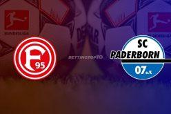 Bundesliga, Dusseldorf-Paderbon: quote, pronostico e probabili formazioni (13/03/2020)