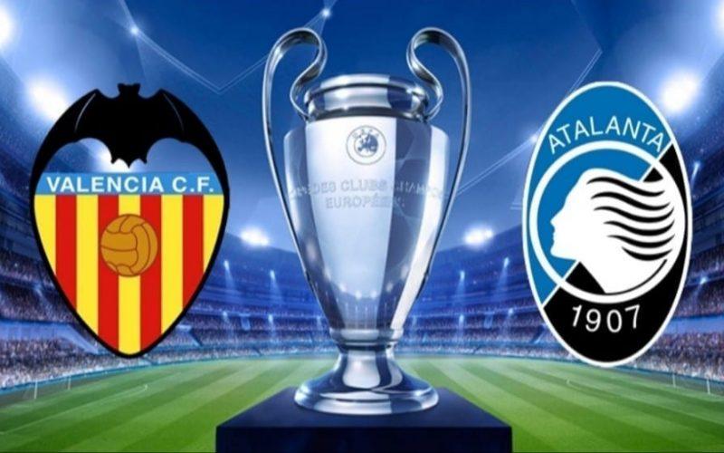 Champions League, Valencia-Atalanta: quote, pronostico e probabili formazioni (10/03/2020)