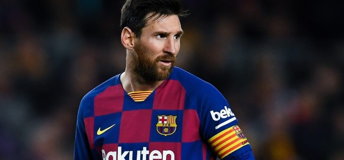 E' iniziata la risalita del Barcellona?