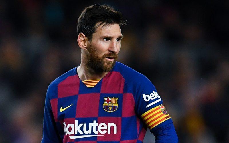 """Dall'Argentina assicurano: """"Messi-Inter? Tutto vero!"""""""