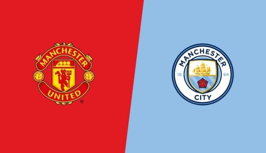 """Quote Maggiorate """"Manchester United – Manchester City"""""""