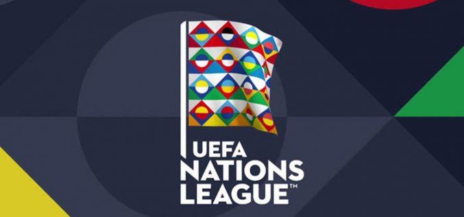 Nations League 2023, definite le fasce per i sorteggi