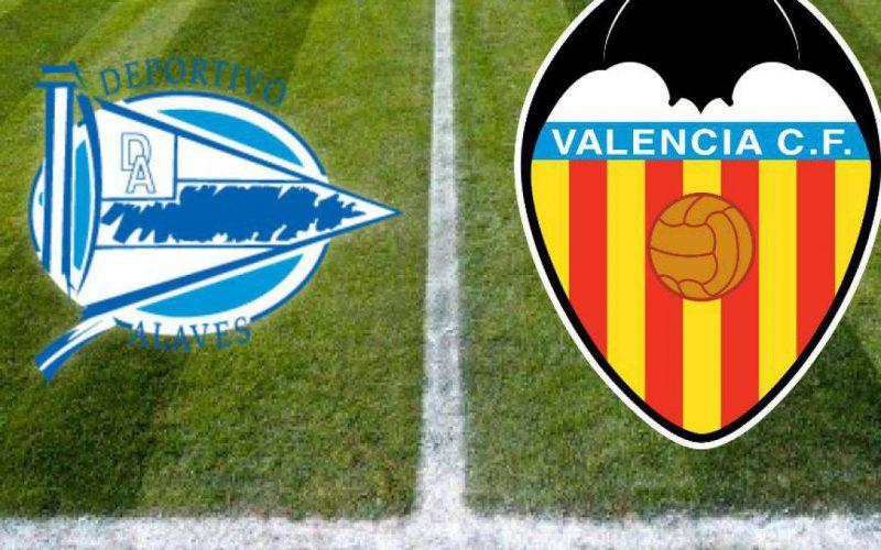 Liga, Alaves-Valencia: quote, pronostico e probabili formazioni (06/03/2020)