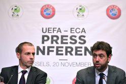 """Ceferin è sicuro: """"L'80% delle leghe in Europa finirà i campionati"""""""