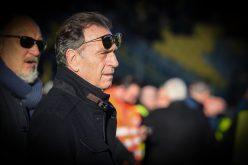 """Cellino attacca Lotito: """"Dategli questo scudetto maledetto…"""""""