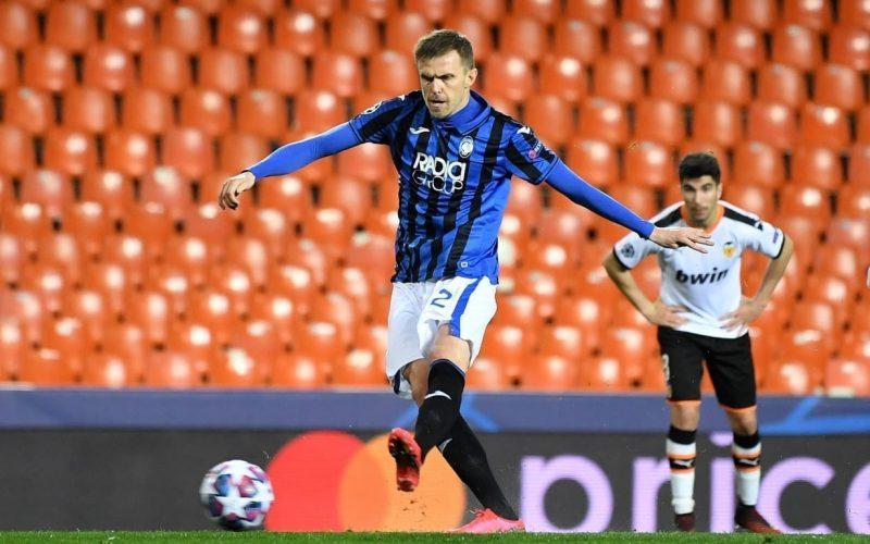 Calciomercato Atalanta, Ilicic verso la cessione: ipotesi Milan o Lazio