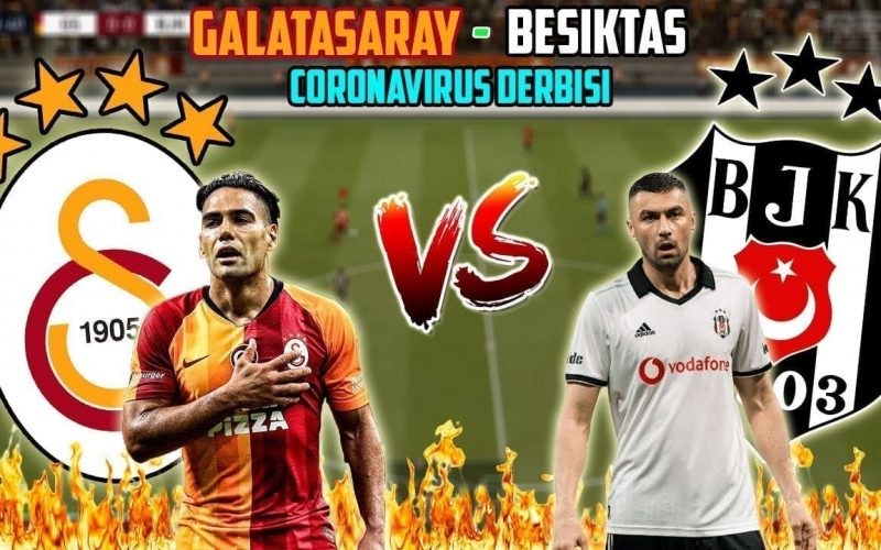 Campionato Turchia, Galatasaray-Besiktas: quote e pronostico(15/03/2020)