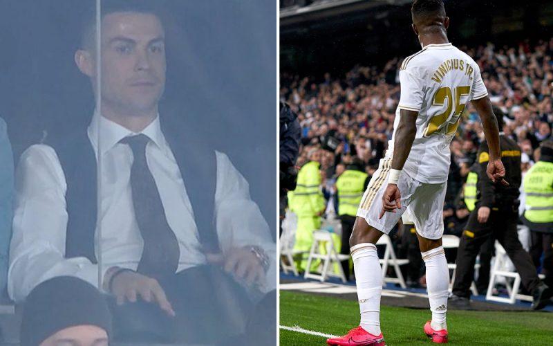 """Ronaldo al Bernabeu per il """"Clasico"""", dalla Spagna assicurano: """"Vuole tornare al Real"""""""