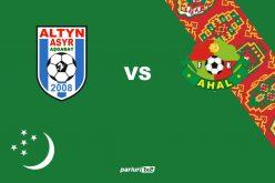 Turkmenistan, Altyn Asyr-Ahal: quote e pronostico (30/04/2020)