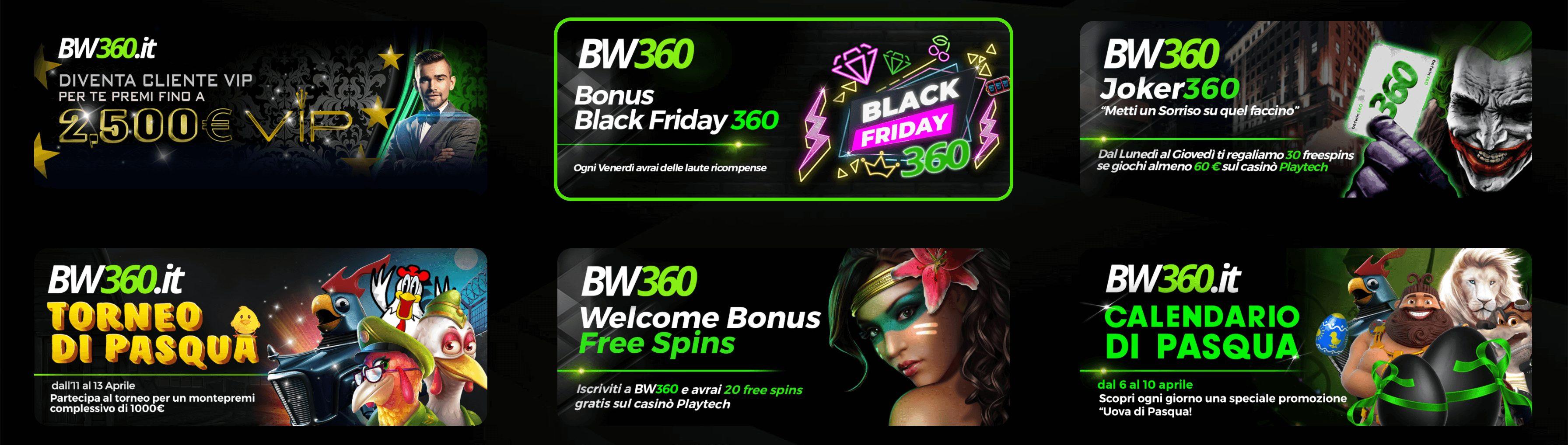 bw360 betwinner bonus promo casino