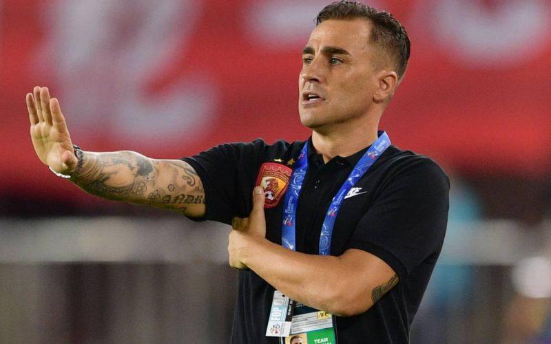 Nazionale, c'è Cannavaro per il dopo-Mancini?