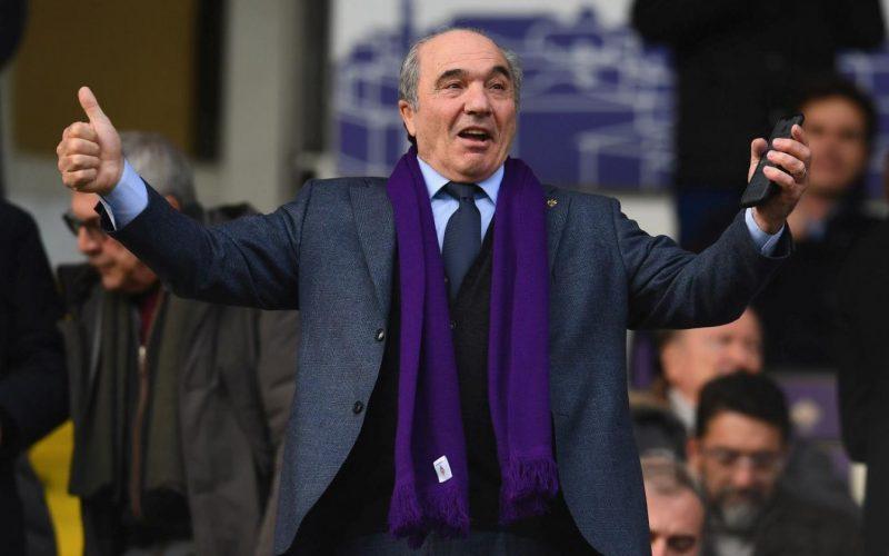 """Fiorentina, Commisso apre: """"Chiesa parte solo con l'offerta giusta"""""""
