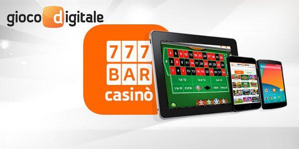 giocodigitale app casino