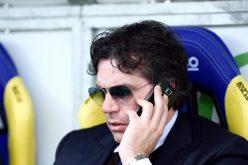 """Napoli, parla Giuntoli: """"Icardi fuori budget, Milik può restare. Boga molto interessante…"""""""