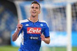 Calciomercato Juventus, a sorpresa spunta il nome di Milik