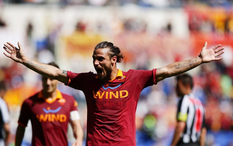 "Osvaldo a ruota libera: ""Prandelli? Spero se la stia passando male"""