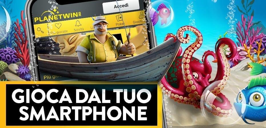 planetwin365 casino mobile app