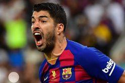 Calciomercato Juventus, Paratici dice addio a Suarez