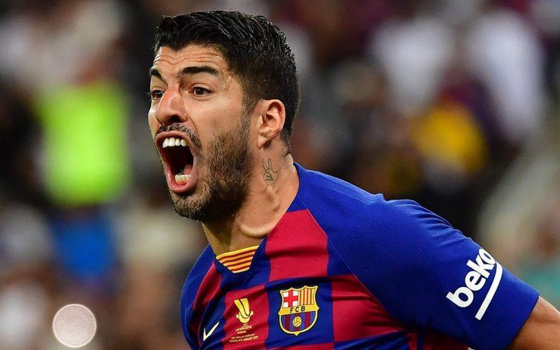 """Ora è Suarez a spaventare l'Inter: """"Lautaro? Al Barcellona sarebbe il benvenuto"""""""