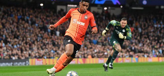 Calciomercato Roma, Fonseca punta sui talenti dello Shakhtar