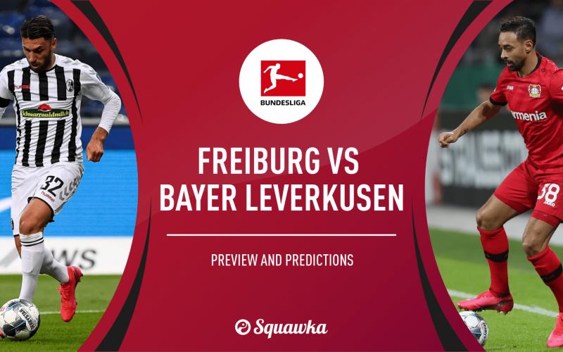 Bundesliga, Friburgo-Leverkusen: quote, probabili formazioni e pronostico (29/05/2020)